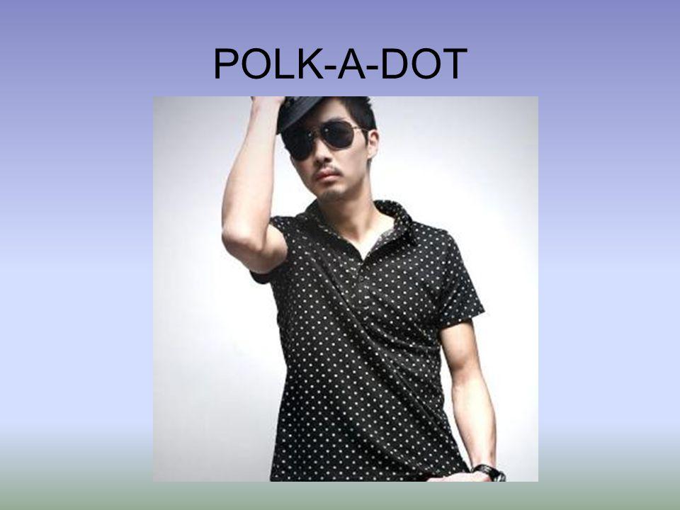 POLK-A-DOT