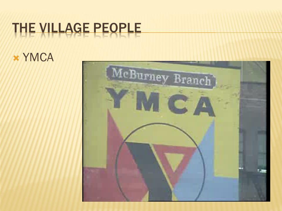  YMCA