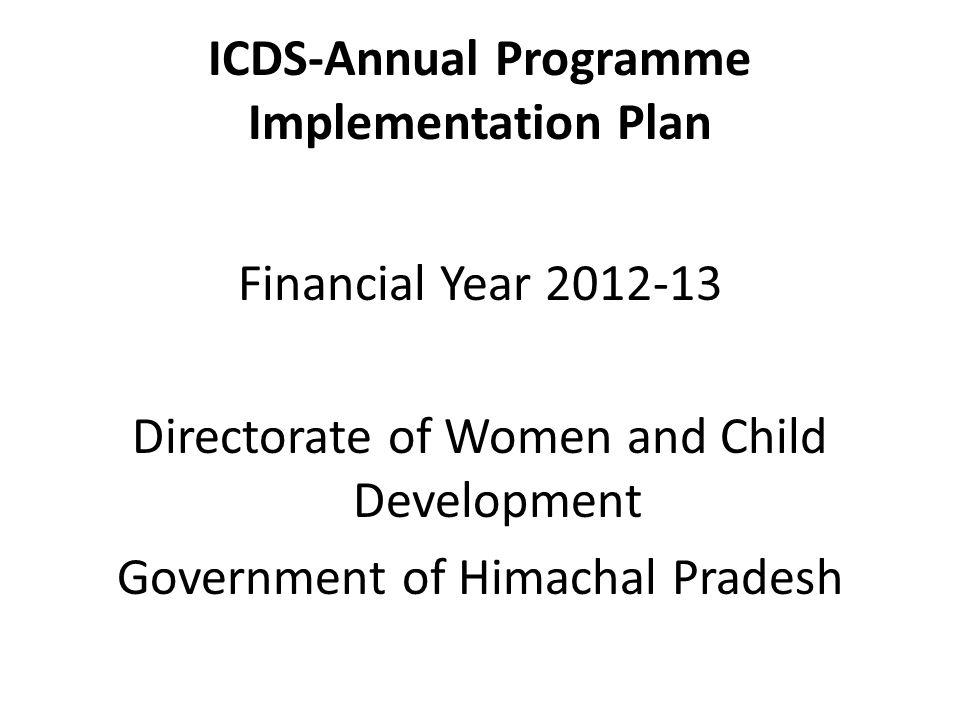 Himachal Pradesh – A Profile Total Population68,56,509 Male34,73,892 Female33,82,617 Rural Population61,67,805 Urban Population6,88,704 Percentage of SC & ST Population25 % & 4% IMR40 Sex Ratio974 Literacy Rate (Total) (%)83.78 Male Literacy Rate (%)90.83 Female Literacy Rate (%)76.60