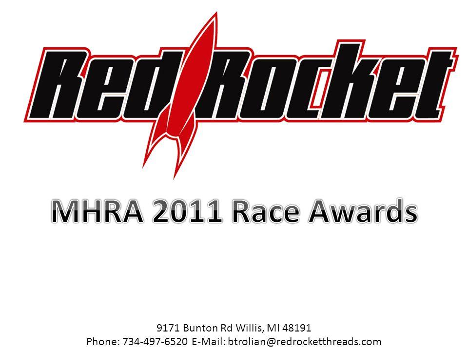 9171 Bunton Rd Willis, MI 48191 Phone: 734-497-6520 E-Mail: btrolian@redrocketthreads.com