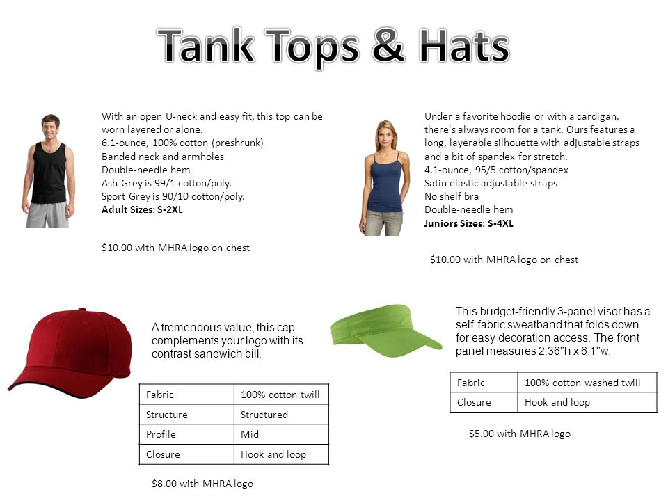 Under a favorite hoodie or with a cardigan, there s always room for a tank.