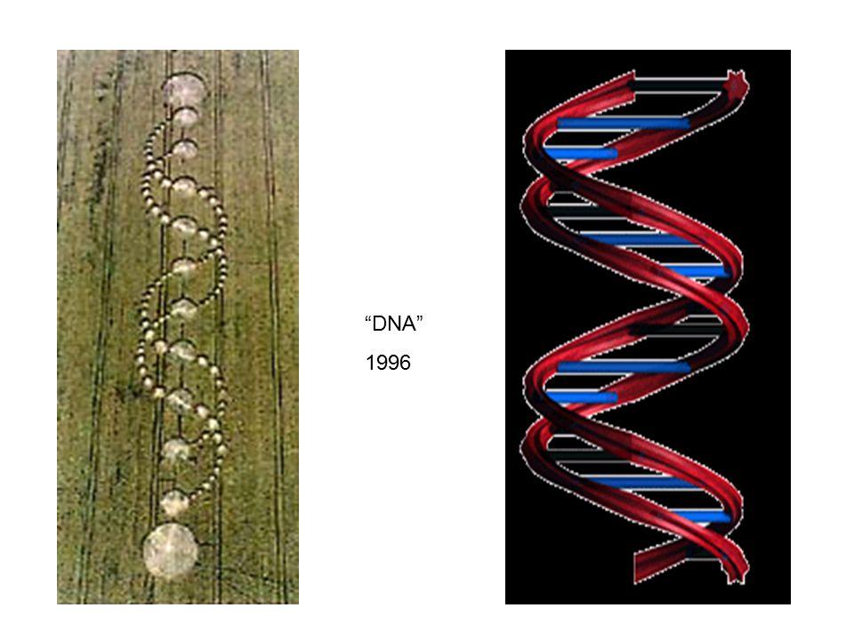 DNA 1996