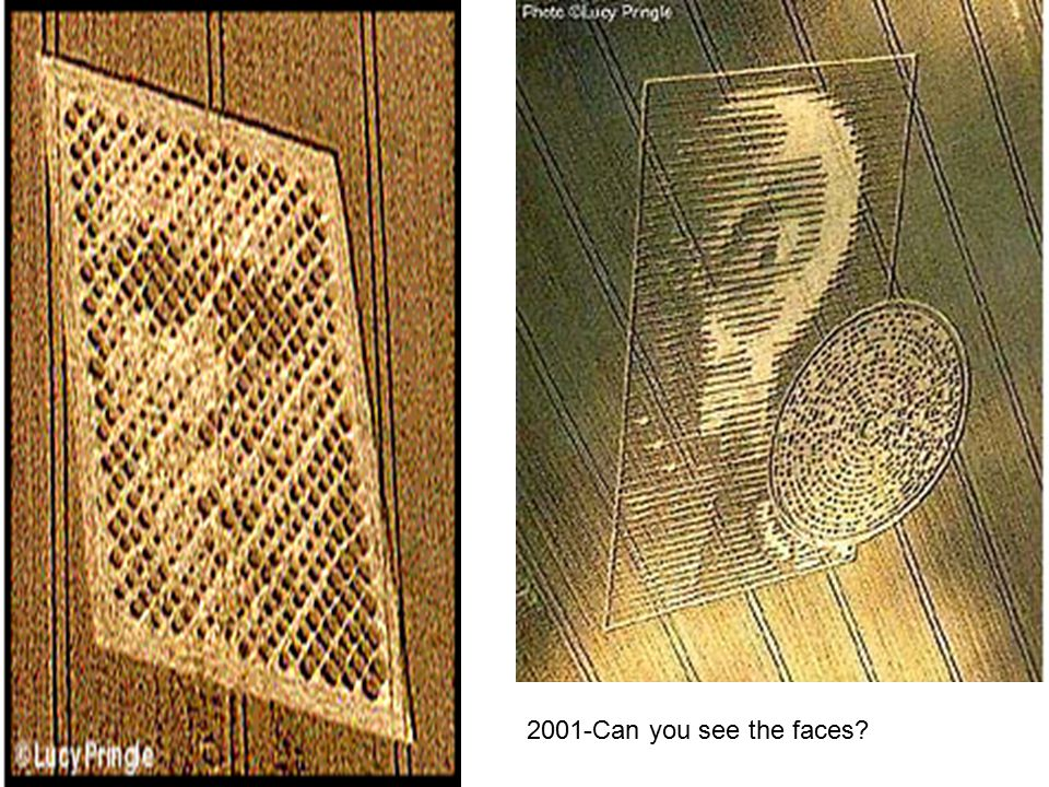 2001-Can you see the faces