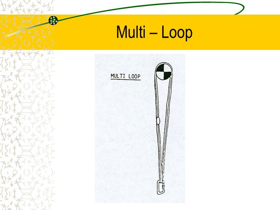 Multi – Loop