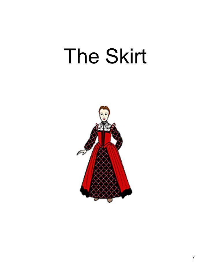 7 The Skirt