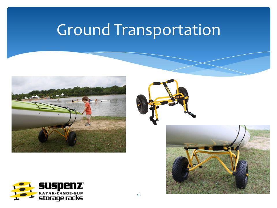 Ground Transportation 26