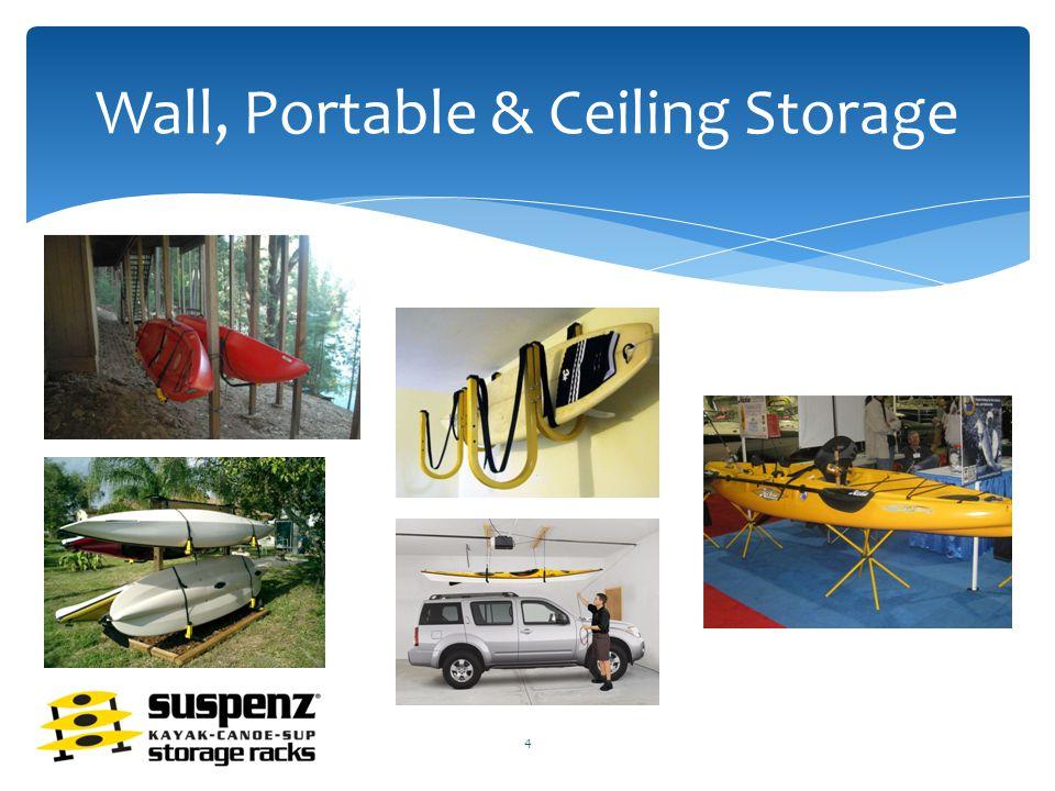 Free-Standing Storage 15