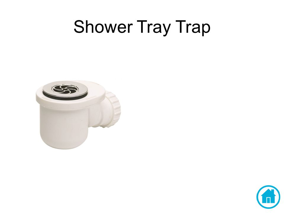 Shower Tray Trap
