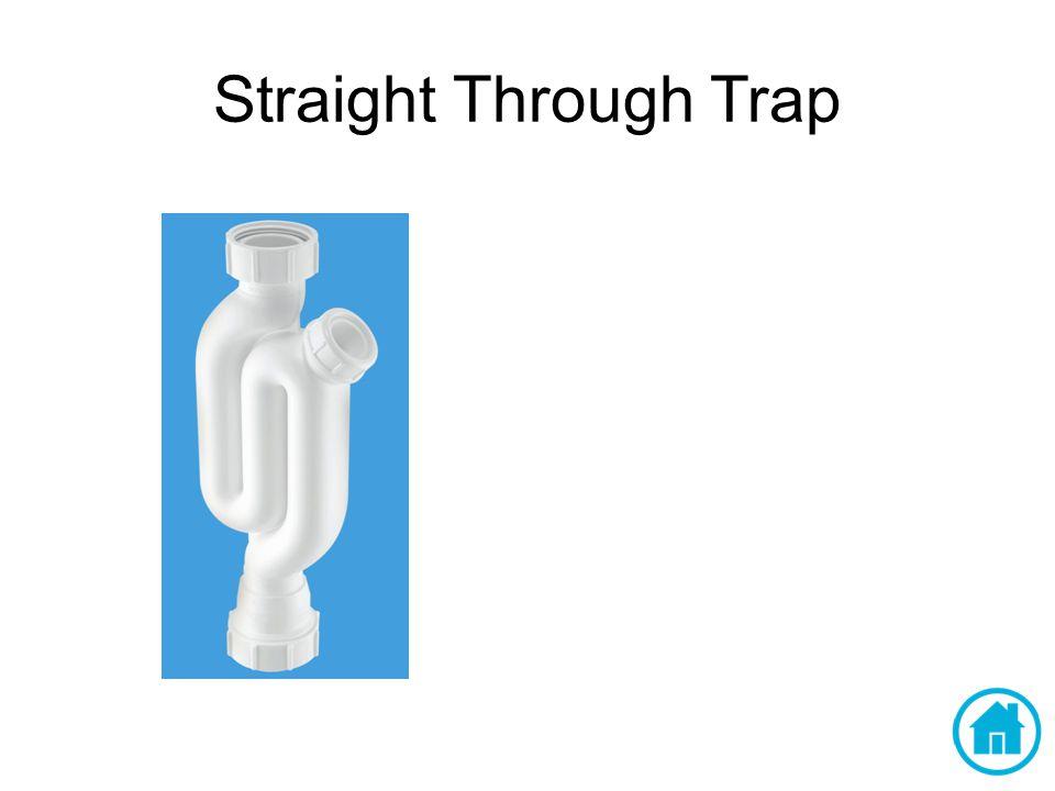 Straight Through Trap