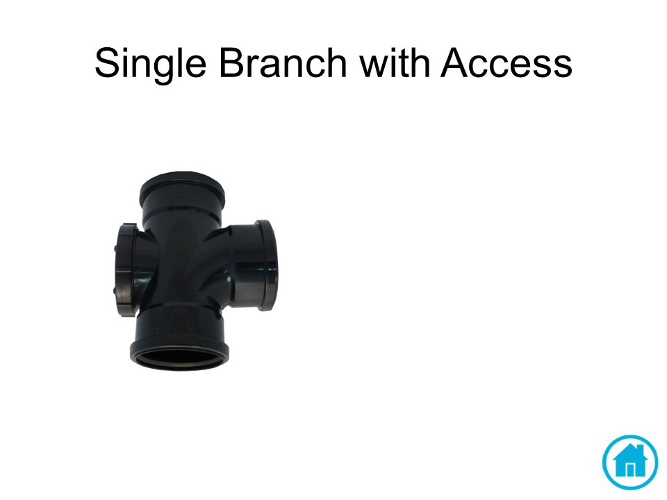 Single Branch with Access