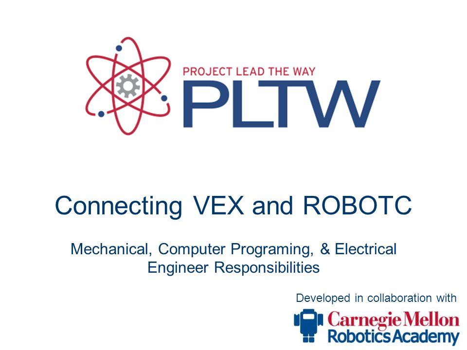 ROBOTC - Programming 3.