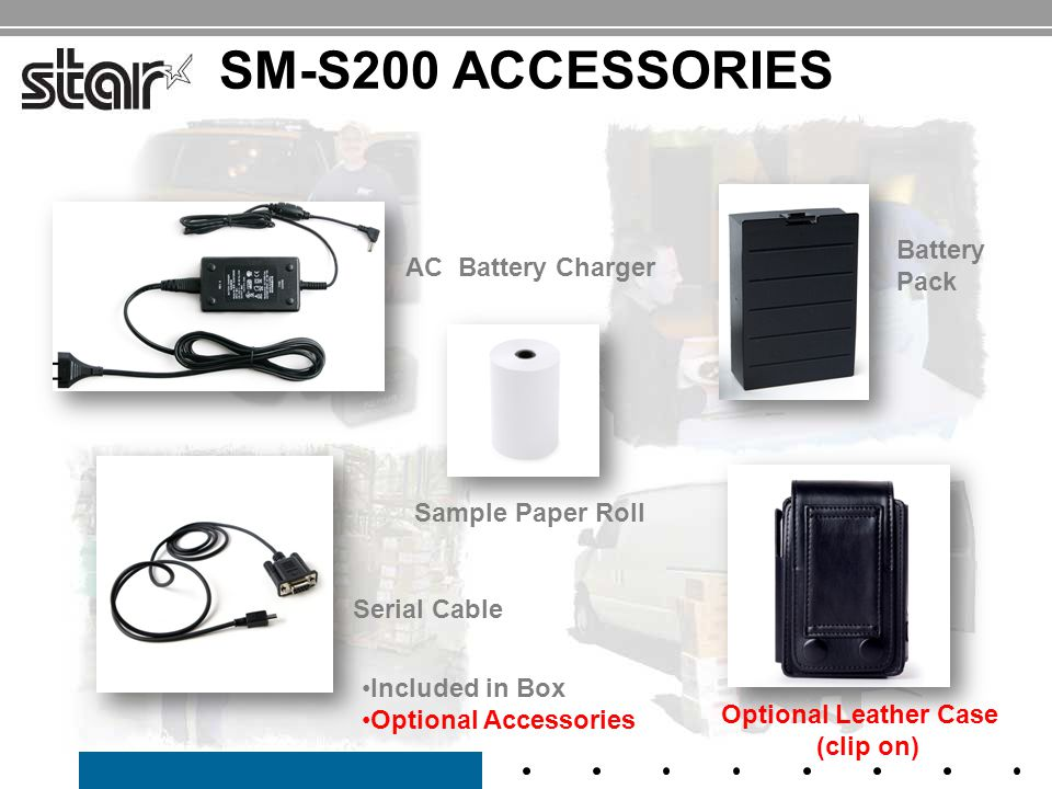 Retail Line Busting / Customer Service SM-T300 or SM-S200 (depending on store type and receipt) Improve customer satisfaction and complaint s of time spent in long check-out lines.