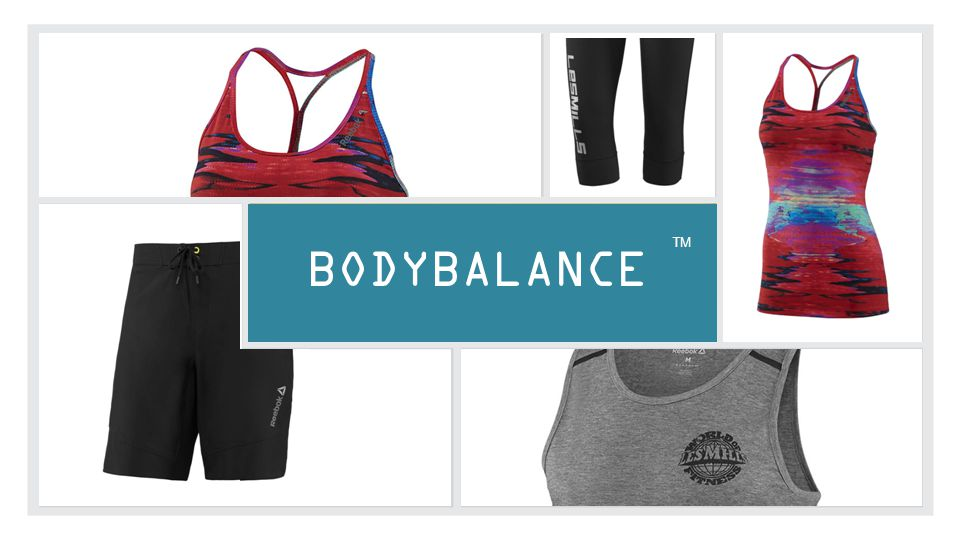 TM BODYBALANCE TM