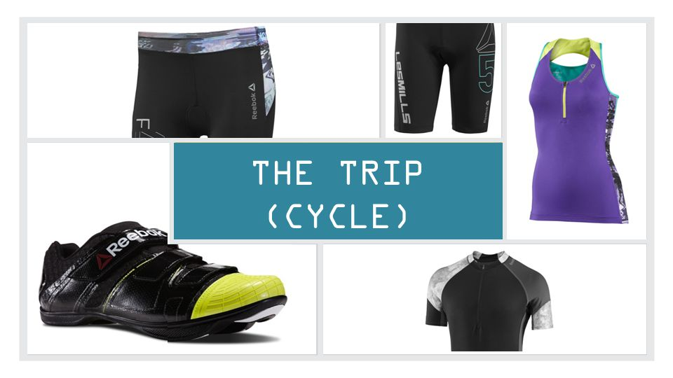 TM THE TRIP (CYCLE)