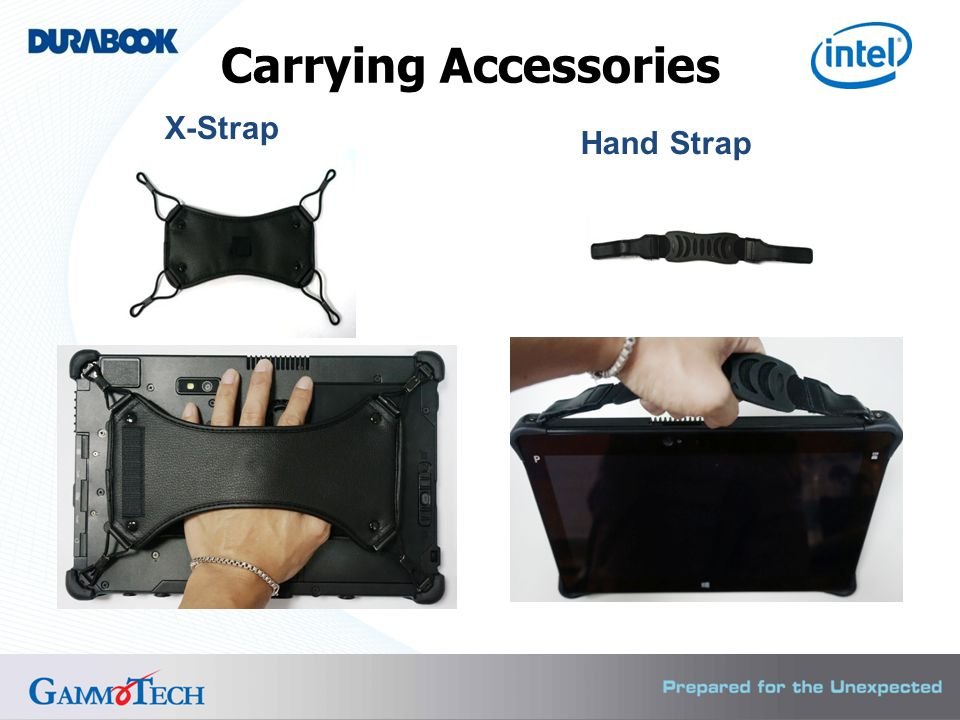 X-Strap Hand Strap Carrying Accessories