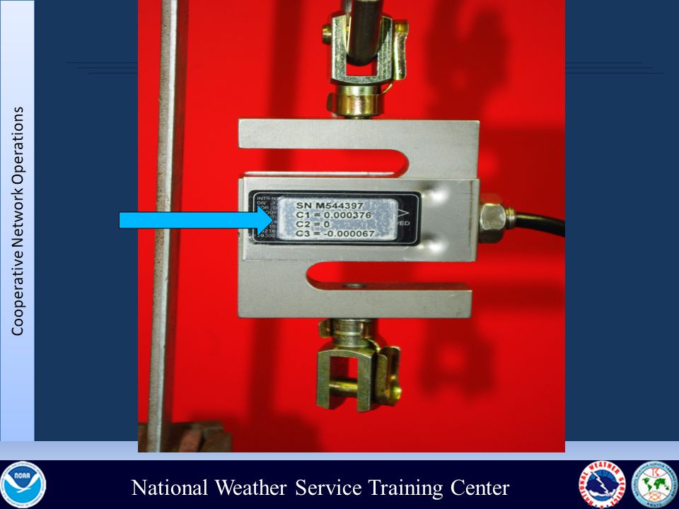 National Weather Service Training Center