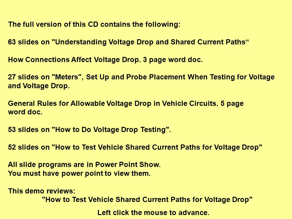 Test for generator charging voltage.Test for shorted diodes with a DVOM diode test mode .