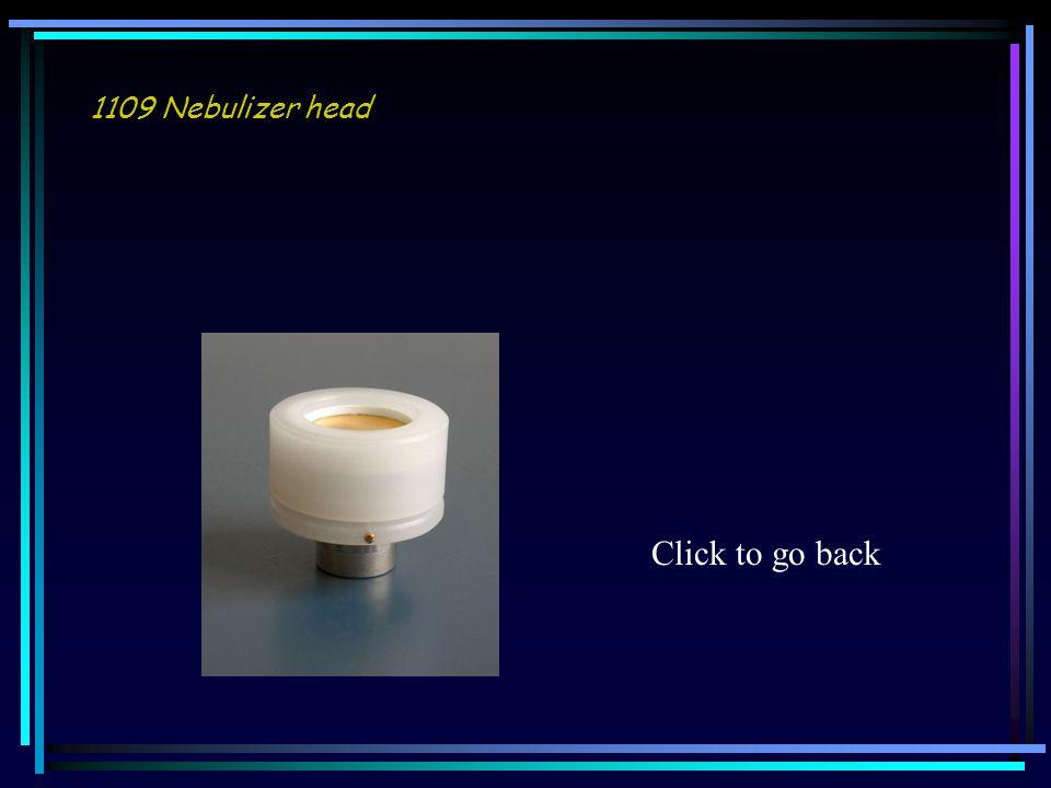 1109 Nebulizer head Click to go back