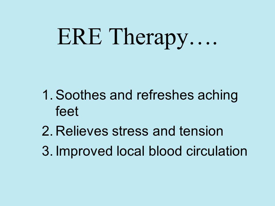 ERE Therapy….