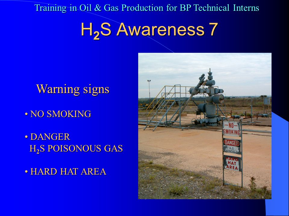 Training in Oil & Gas Production for BP Technical Interns PPE and you (2) Protection from pinch points Pinch points are places where body parts may be caught in machines or equipment.