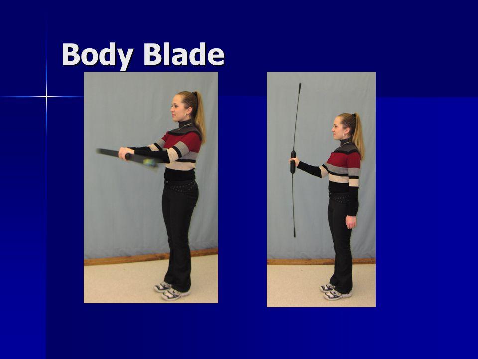 Body Blade