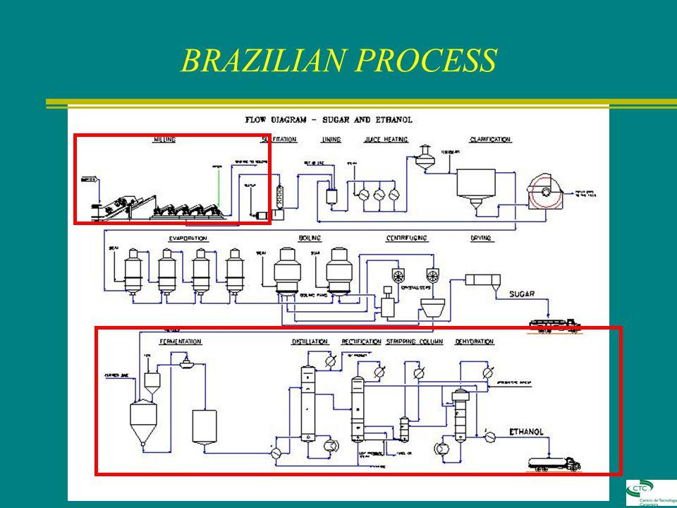 +69% Fao Stat database Evolution of sugarcane in Brazil