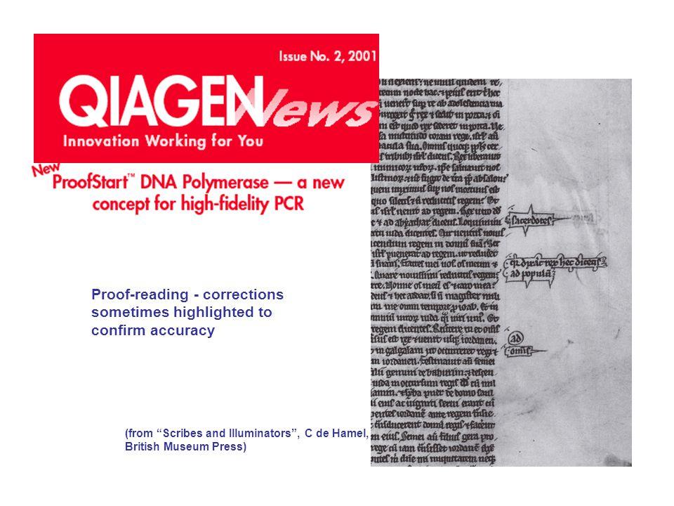 1st quarter Last quarter Prologue to the Wife of Bath's Tale Hg El Hg Relationship of Hengwrt and Ellesmere manuscripts
