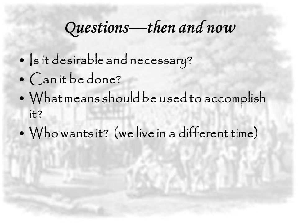 Not new questions—how answer.