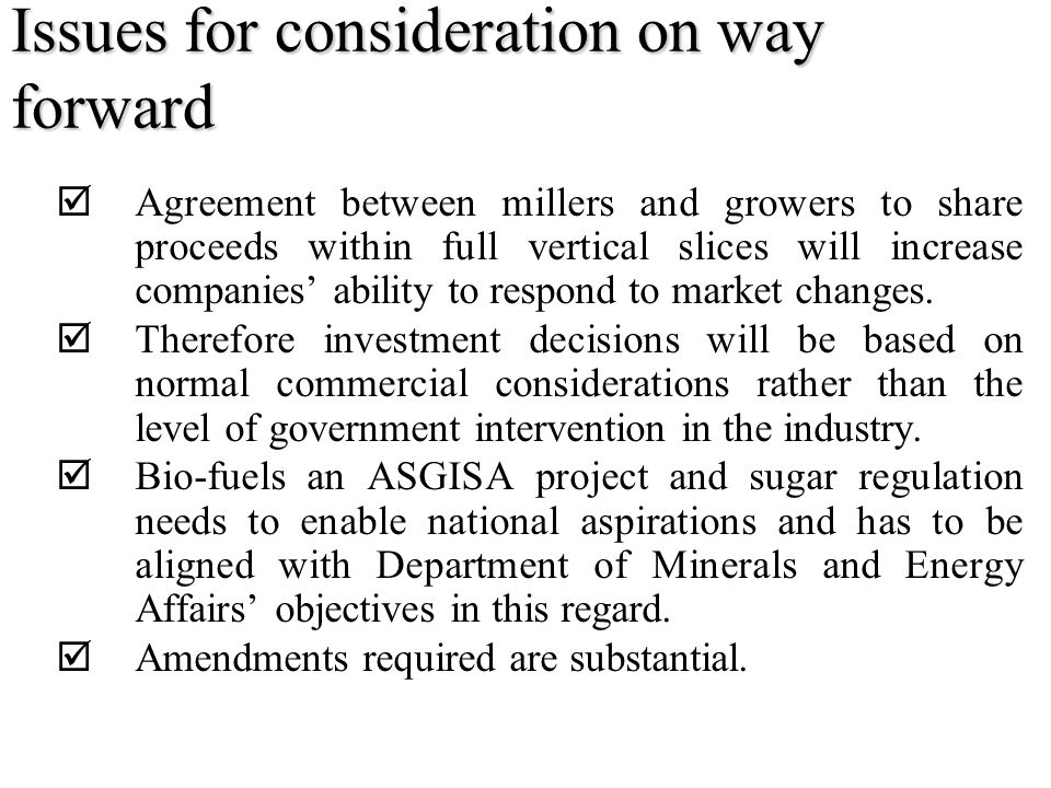 Process followed 20 01 Published notice in Government Gazette No 21959 dated 12 January 2001.