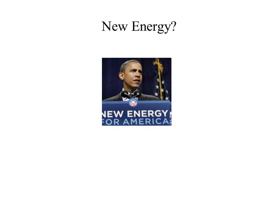 New Energy?