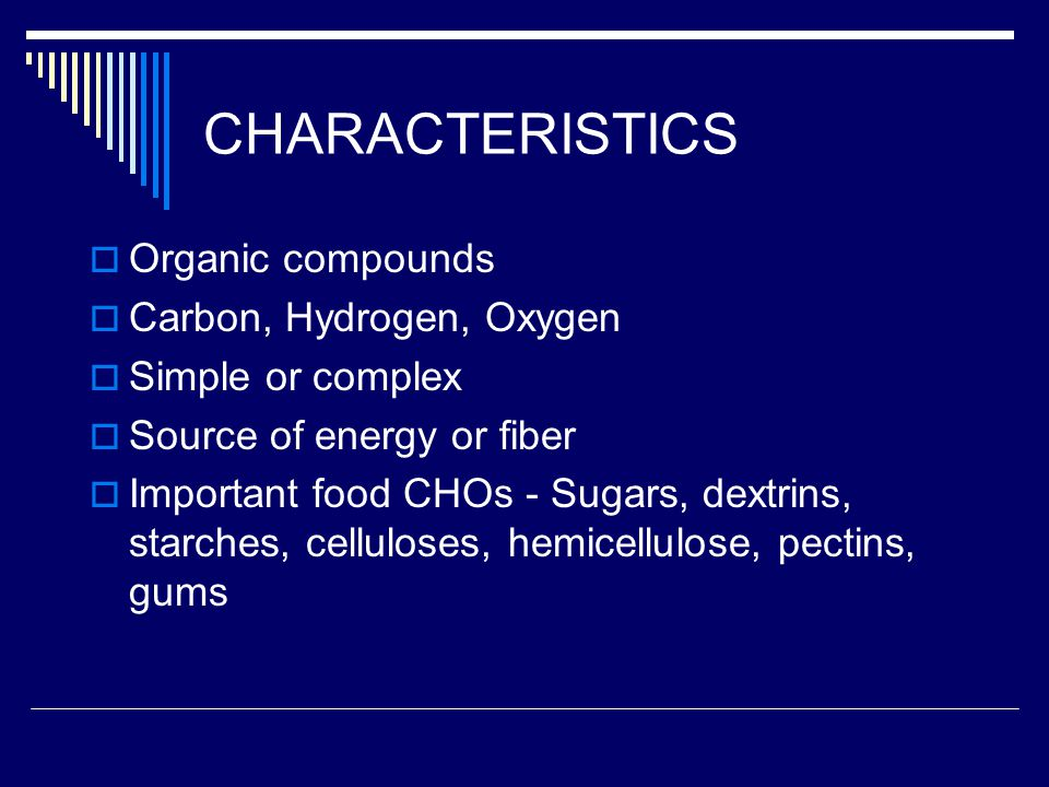 SEPARATING AGENTS  DEFINED - ingredients or additives which physically separate starch granules during hydration, allowing maximum hydration  Prevents lump formation  FAT -ROUX- forms film around granule = each granule swells independently of others  COLD WATER- SLURRY-physically separates granules (hot water causes partial gelatinization)  SUGAR-LIAISON - physically separates