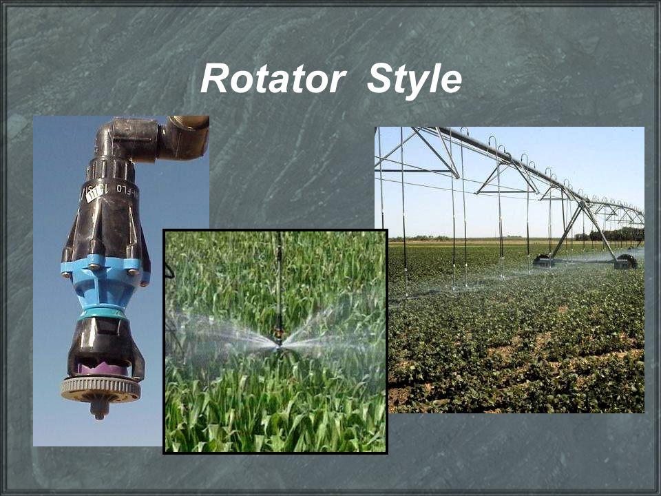 Rotator Style