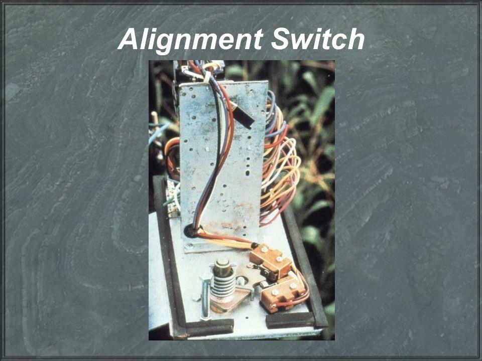 Alignment Switch