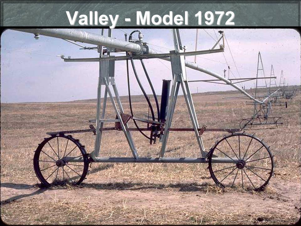 Valley - Model 1972