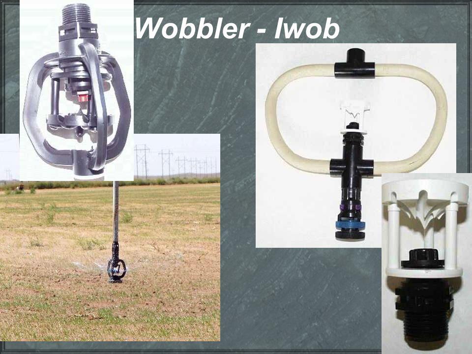 Wobbler - Iwob