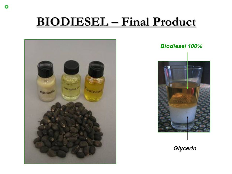 Biomass to Liquids (BTL) via Gasification Solid or solid/liquid biomass is converted to gas at high temperatures in the presence of small amounts of oxygen Main objective is to transfer the maximum amount of chemical energy within the feedstock to the gaseous fraction by producing a high yield of low molecular weight products (high H:C) The resulting gas is conditioned to produce synthesis gas (syngas) Syngas is then converted to liquid fuel via the Fischer-Tropsch process