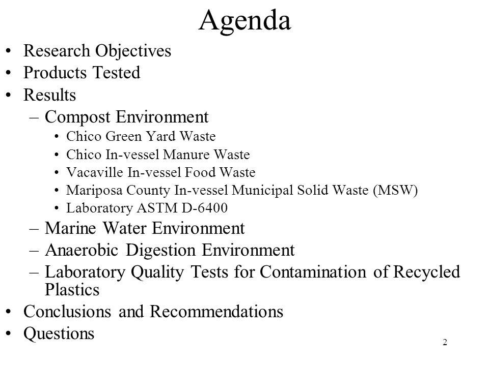 33 Laboratory Biodegradation Compost Pictures