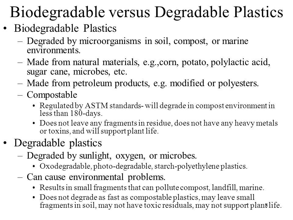 26 Mariposa after 42 days Pictures Oxodegradable plastic bag UV-polyethylene plastic bag Mirel PHA plastic bagCorn starch plastic bagEcoflex plastic bag