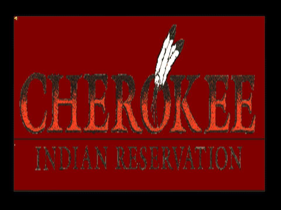 Bibliography Continued http://www.nativeamericans.com/Cherokee.html http://www.geocities.com/jillserenamatthews/cherokeewomen.html http://www.shadowwolf.org/cherokee_culture.html http://www.canyonrecords.com/sounds.htm http://www.powersource.com/nation/dates.html