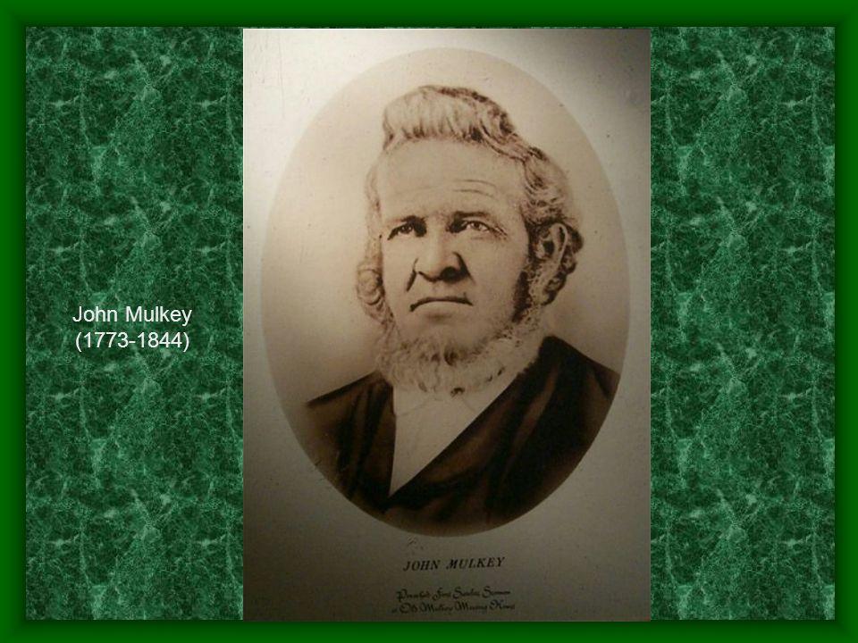 John Mulkey (1773-1844)