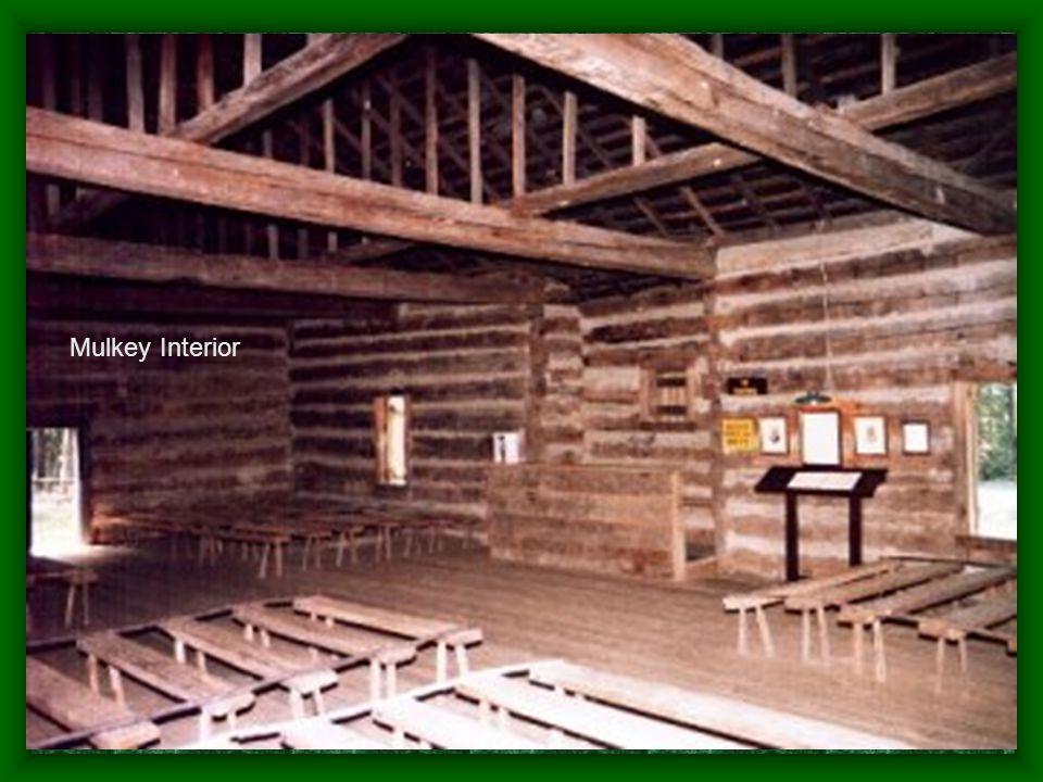 Mulkey Interior
