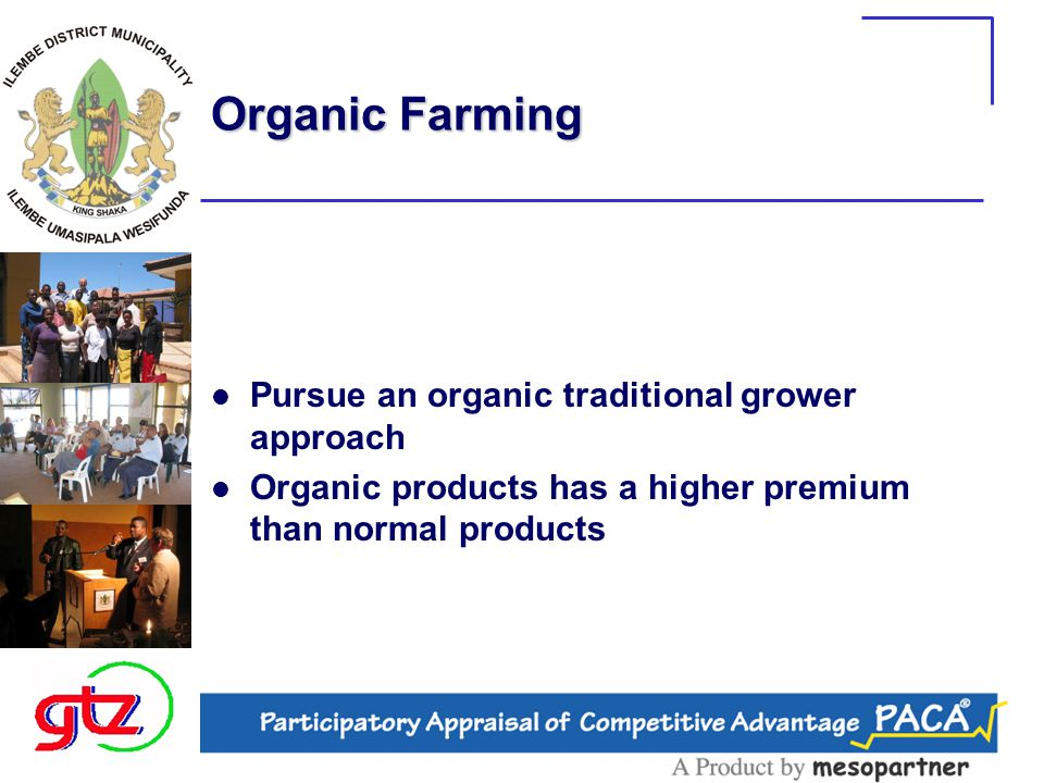 Uses of marginal land Marginal land can be used for hydroponic farming (tunnels) Aquaculture (fish farming) by-product (nitrate rich water) can be used in hydroponic farming