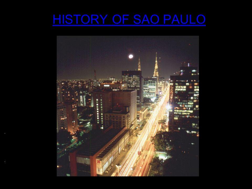 http://www.embratur.gov.br/0-catalogo-imagens/destinos-saopaulo/SP_saopaulo_02_g.jpg Sao Paulo XX Century At the beginning of the 20th century, São Paulo was the richest Brazilian province.