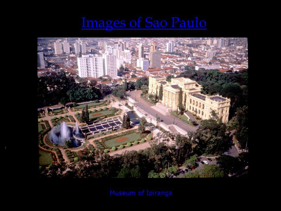 Images of Sao Paulo Museum of Ipiranga