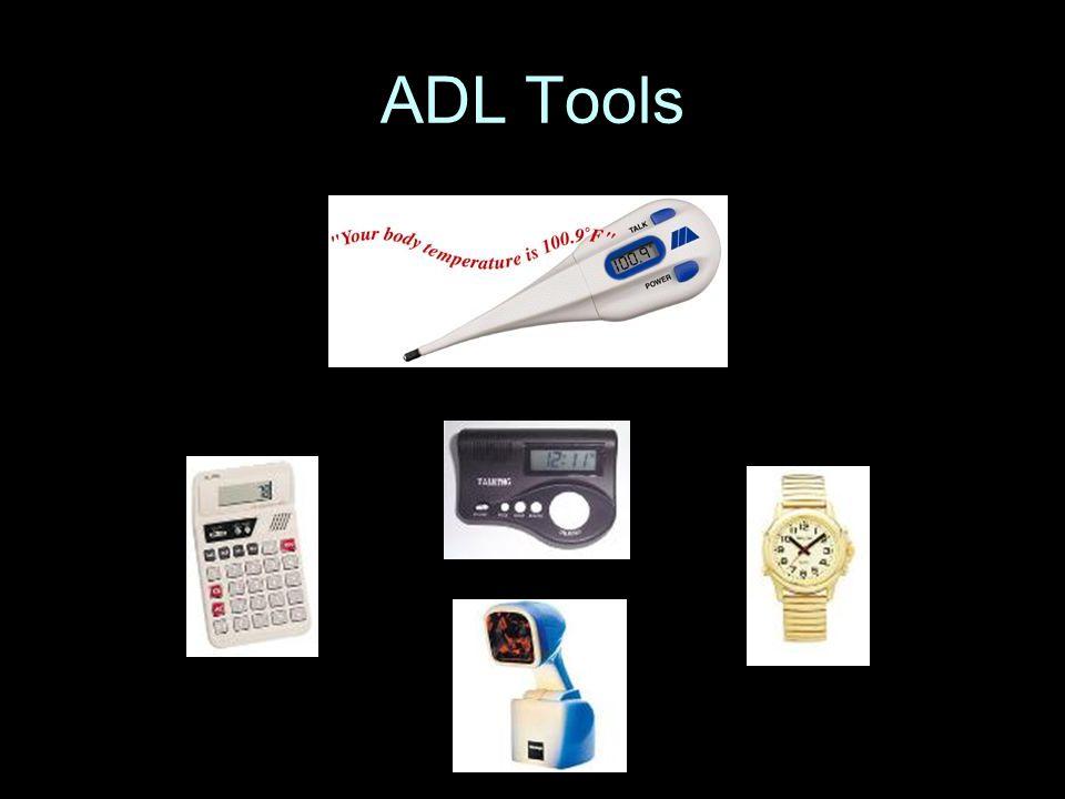 ADL Tools