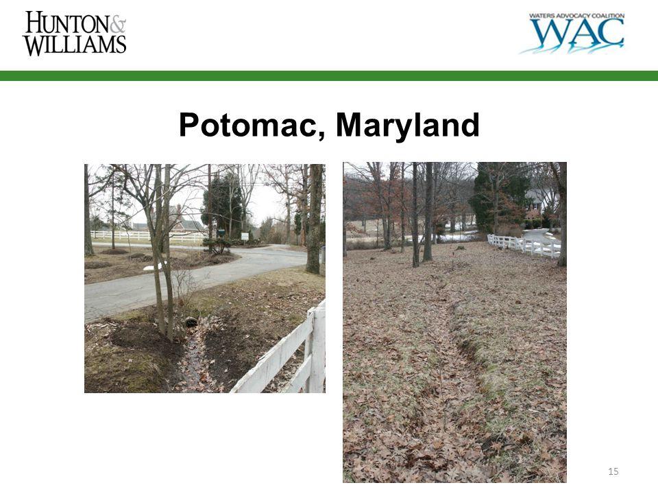 Potomac, Maryland 15