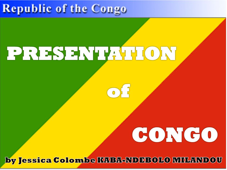 ECONOMIC Congo is a developing country included in the Initiative heavily in debt poor countries,That point was reached in January 2010, with the approval of the World Bank and the International Monetary Funds.