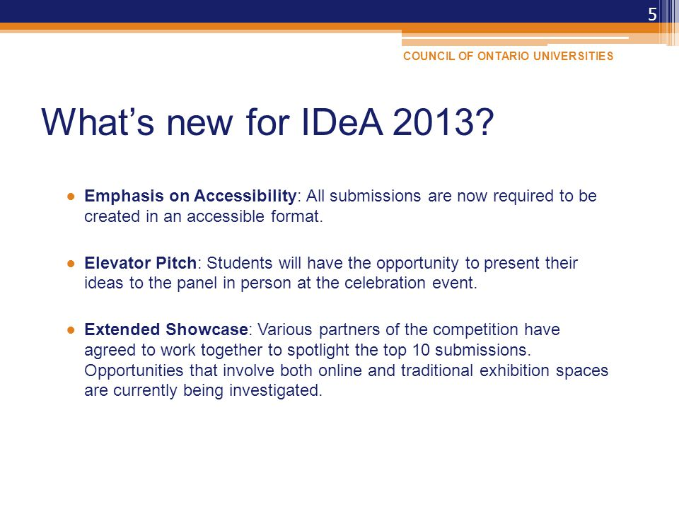 5 What's new for IDeA 2013.