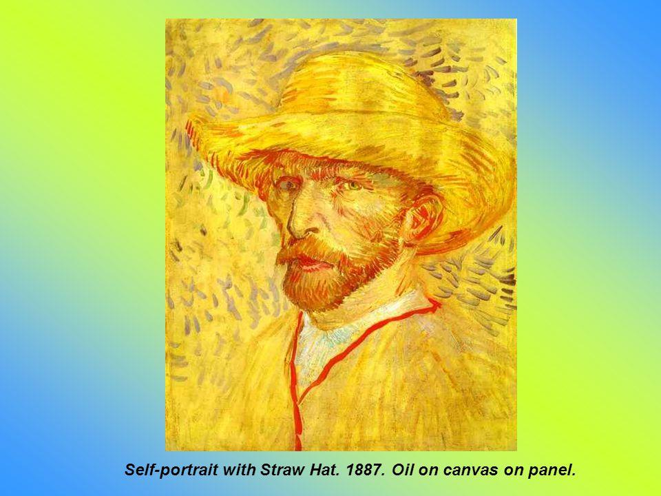 Vincent van Goght-1 peintre des Hollandes … 30.03.1853-27.07.1890 voiculescu_gabriel2002@yahoo.com 05.08.2007