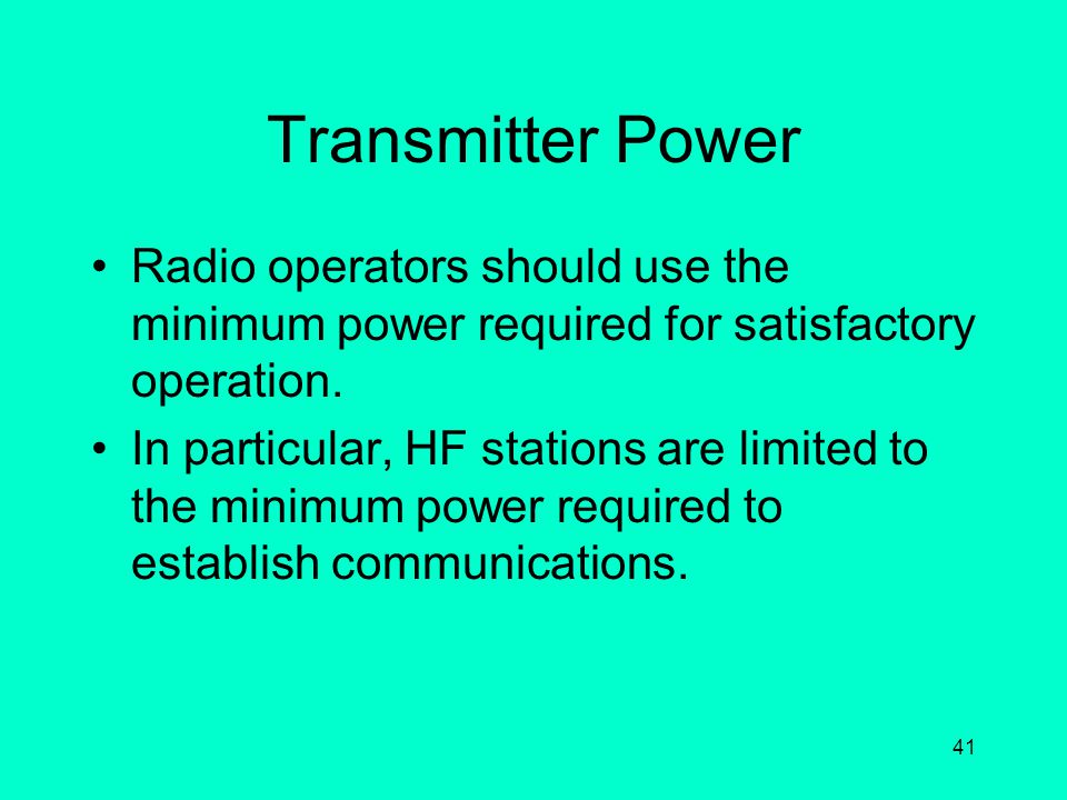 40 Sidebands The sum or difference frequencies generated when an RF carrier is mixed with an audio signal. Single Sideband phone (SSB) signals have an